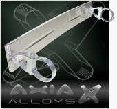 Axia Alloys Billet Accessories